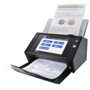 Dokumentscannere