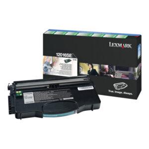 Lexmark-12016SE-Black-Return-Program-Toner-Cartridge