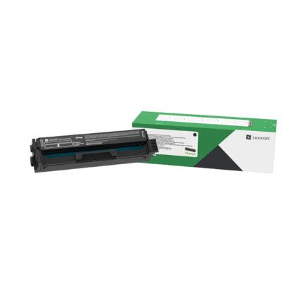 Lexmark-20N20K0-Black-Return-Program-Cartridge
