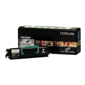 Lexmark-34016HE-Black-Return-Program-Toner-Cartridge