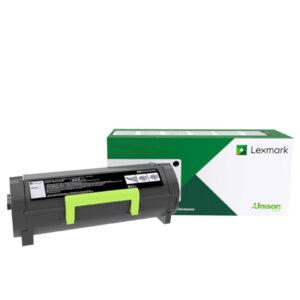 Lexmark-50F2H00-Black-Return-Program-Toner-Cartridge-High-Performance