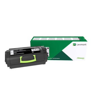 Lexmark-52D2000-Return-Program-Toner-Cartridge