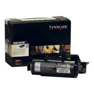 Lexmark-64016HE-Black-Return-Program-Toner-Cartridge