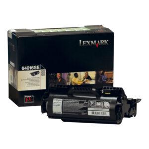 Lexmark-64016SE-Black-Return-Program-Toner-Cartridge