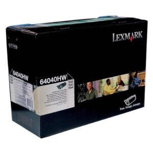 Lexmark-64040HW-Black-Toner-Corporate