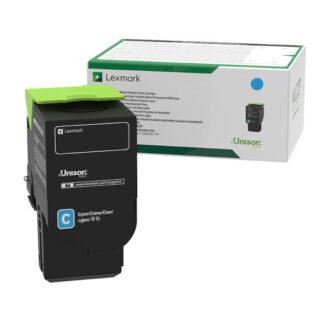 Lexmark-C242XC0-Cyan-Return-Program-Cartridge