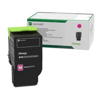 Lexmark-C242XM0-Magenta-Return-Program-Toner-Cartridge-Extra-High-Capacity