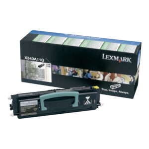 Lexmark-X340A11G-Black-Return-Program-Toner-Cartridge
