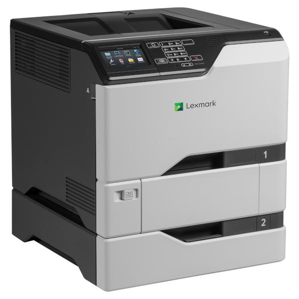 Lexmark-C4150-550-Sheet-Tray-Right