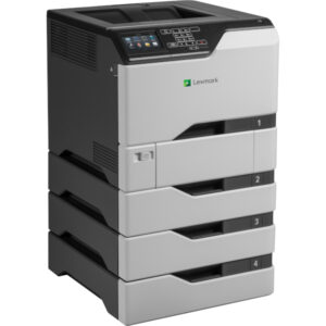 Lexmark-CS720de-CS725de-3x550-Tray-Right