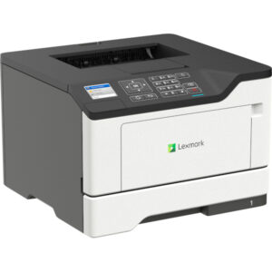 Lexmark-MS521dn-Right