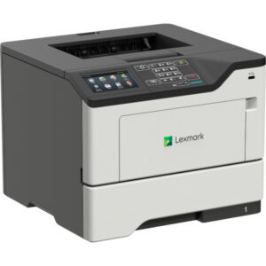 Lexmark-MS622de-Right