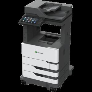 Lexmark Multifunktionsmaskiner