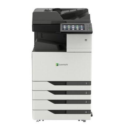 Farvemultifunktionsprinter fra Lexmark Print, scan og kopi
