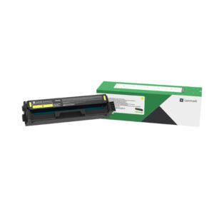 Lexmark-C3220Y0-Yellow-Return-Program-Cartridge