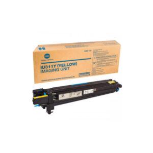 Konica-Minolta-4062323-IU311Y-Imaging-Unit-Yellow-45K