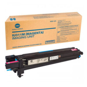 Konica-Minolta-4062423-IU311M-Drum-Unit-Magenta-45K