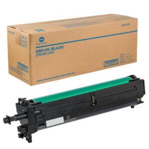 Konica-Minolta-A0TK0RD-DR612K-Imaging-Unit-Black-285K