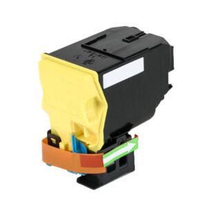 Konica-Minolta-A0X5252-TNP-22Y-Toner-Yellow