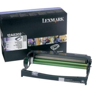 Lexmark-12A8302-Photoconductor-Set