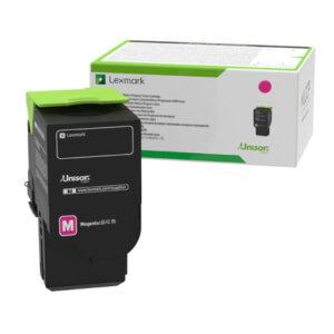 Lexmark-24B7179-Magenta-Toner-Cartridge