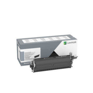 Lexmark-70C0D10-Black-Developer-Unit