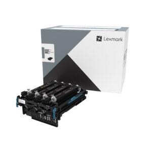Lexmark-70C0D40-Yellow-Developer-Unit