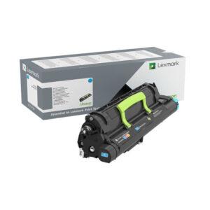 Lexmark-72K0DC0-Cyan-Developer-Unit
