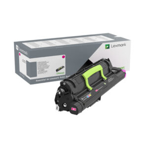 Lexmark-72K0DM0-Magenta-Developer-Unit