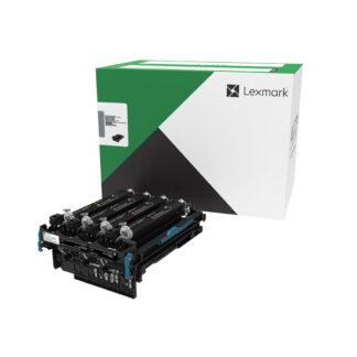 Lexmark-78C0Z50-Imaging-Kit-Black-Color