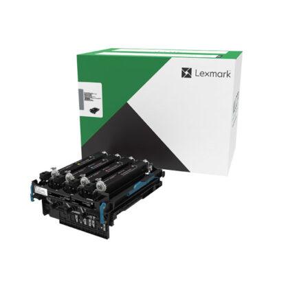 Lexmark-78C0ZV0-Black-Color-Return-Program-Imaging-Kit