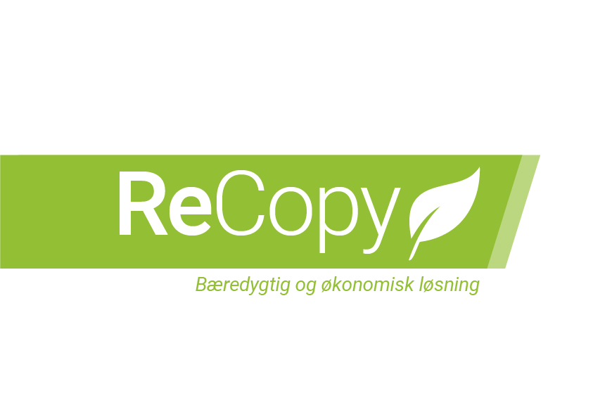 ReCopy Brugt BB Kommunikation ApS
