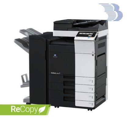 Konica Minolta Bizhub C258 recopy brugt kopimaskine printer multifunktionsmaskine