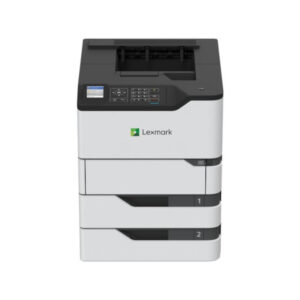 Lexmark-50G0631-MS725dvn-Front-2-Trays
