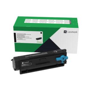 Lexmark-55B2H00-Black-High-Yield-Return-Programme