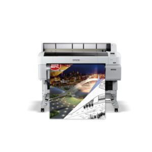 Storformat printere