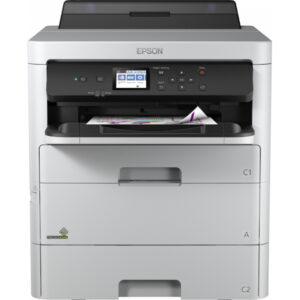 Printere, inkjet