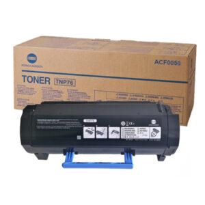 Konica-Minolta-ACF0050-TNP76-Black-Toner