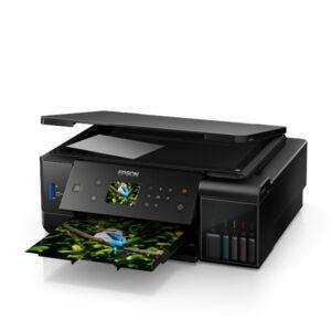 Printere, inkjet foto